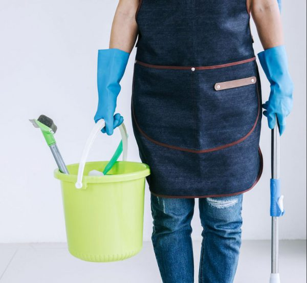 Manor Village Housekeeping Services